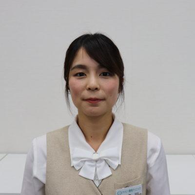 中川 香澄